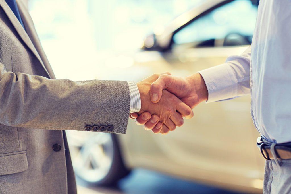 Afgedankte auto zonder geldige APK verkopen