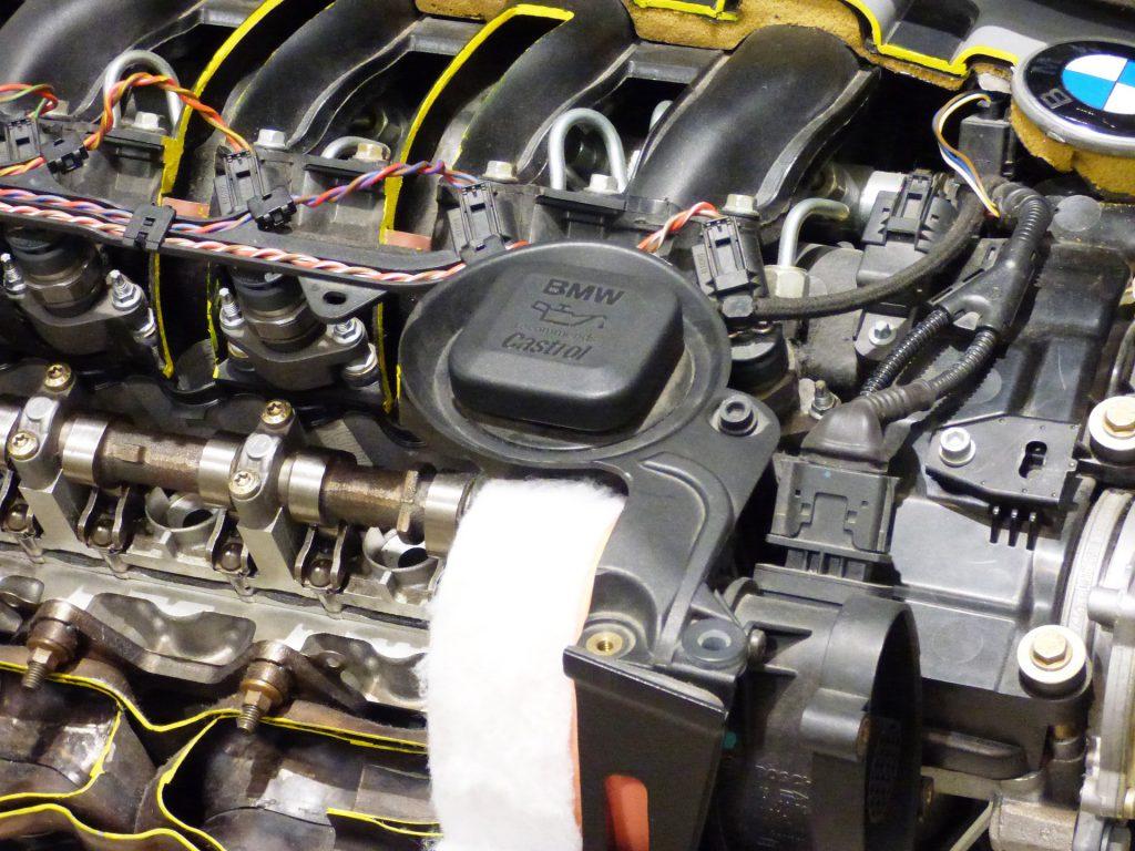 Olie verversen van uw auto laten uitbesteden?