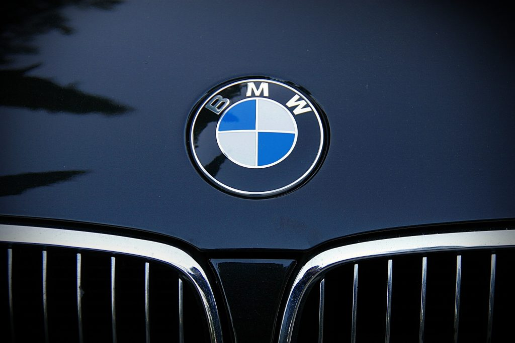 BMW Modellen