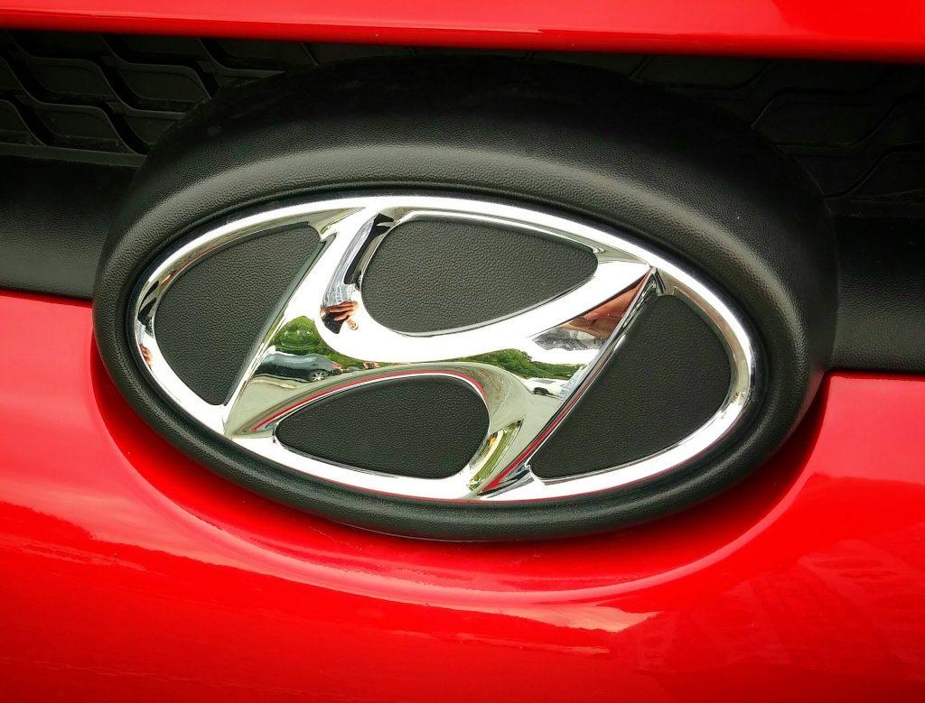 Hyundai Modellen