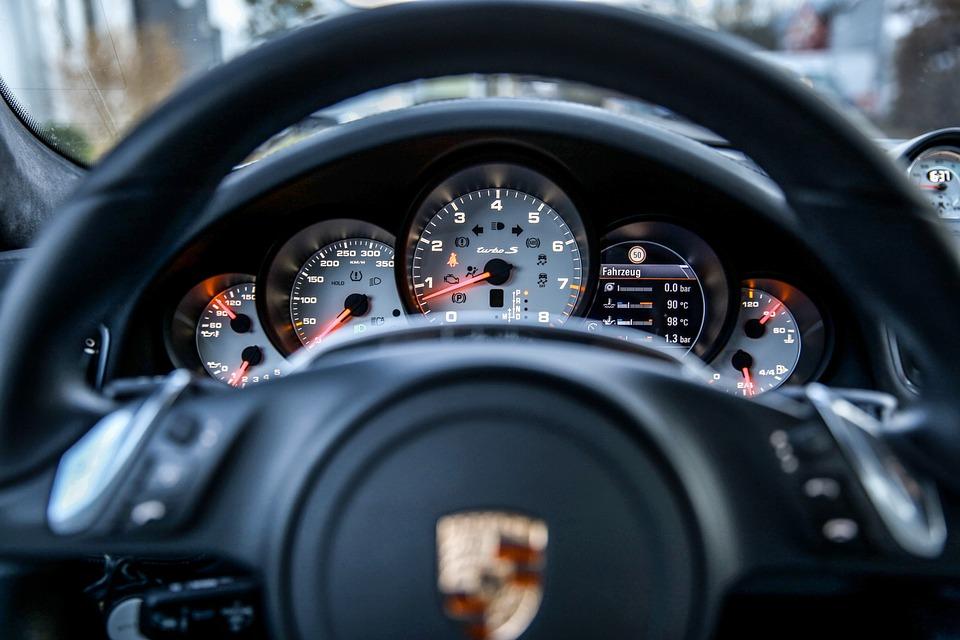 Porsche modellen