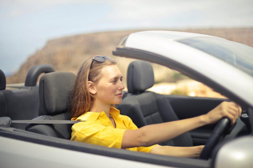 3 redenen om je rijbewijs al op je 17de te halen