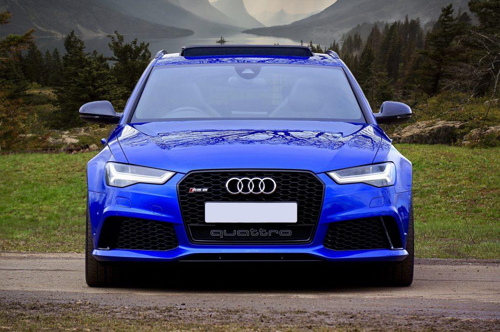 Audi chiptuning: wat je moet weten